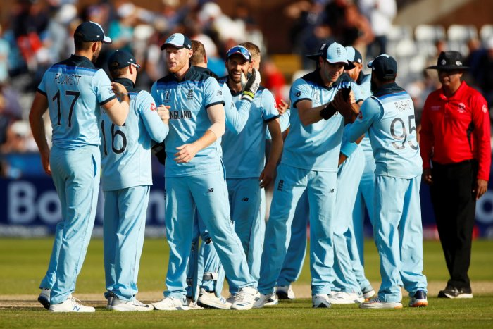 An in form Australia will be a huge challenge for England to overcome. Photo credit: Reuters