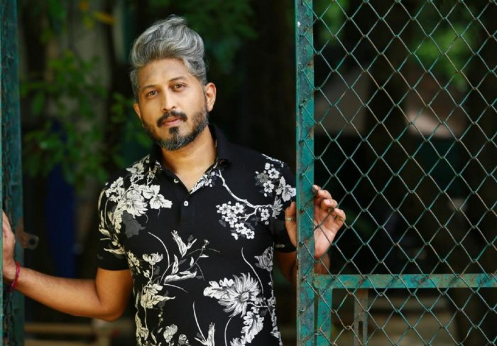 Play with prints and half-sleeve shirts, says fashion influencer Ashwin Iyer (above).
