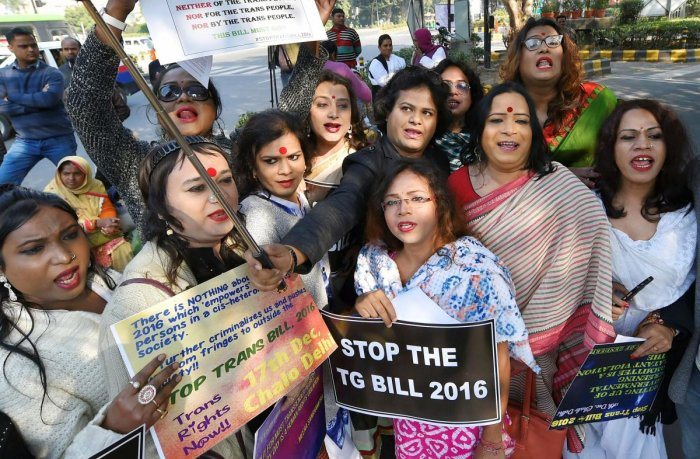 The Union Cabinet at its meeting chaired by Prime Minister Narendra Modi approved a proposal to introduce the Transgender Persons (Protection of Rights) Bill, 2019 in the next Session of Parliament.