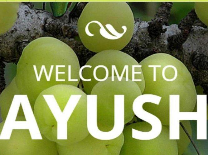 Ayush Ministry (DH Photo)
