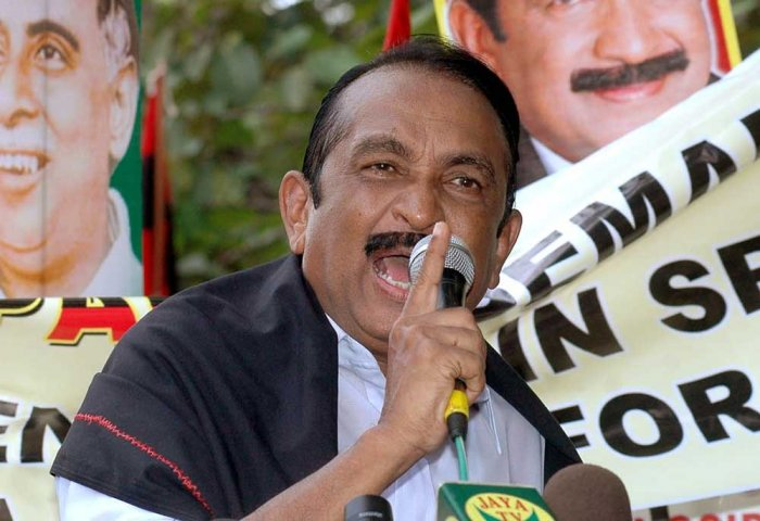 Vaiko and Ramadoss have been members of the House in the past, while the other four will be new entrants. (File Photo)