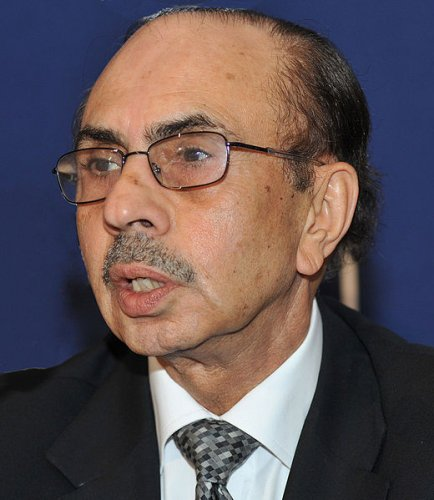 "Godrej, however, congratulated Prime Minister Narendra Modi for presenting a ""grand vision"" to build a new India and nearly double economy to a USD 5 trillion giant over the course of his second term in office. (Image Courtesy: Wikimedia)"