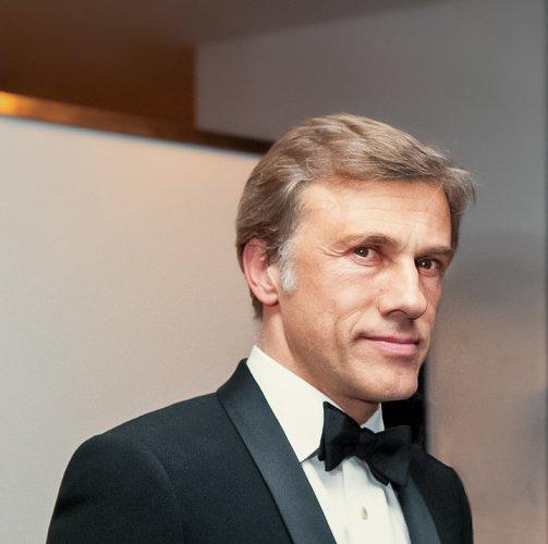 Christoph Waltz (Image Courtesy: Wikimedia)