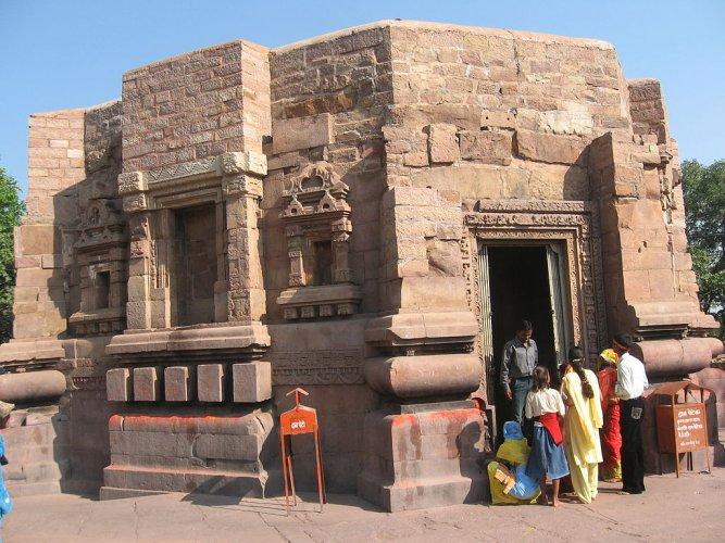Patna HC seeks reply from ASI on restoration of Maa Mundeshwari Devi temple (Photo Wikipedia)