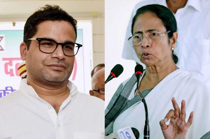 Mamata Banerjee's detractors have begun asking where the money to pay Kishor is coming from.