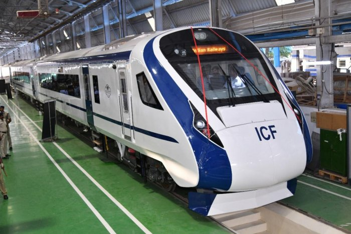 The move by the ministry has upset engineers and others involved in the prestigious project that gave India its fastest train. They say the project is as good as killed at least for the next two years.