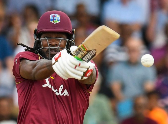 On his day, Gayle can effortlessly dominate any attack. But at 39, fitness will be a concern for the veteran.
