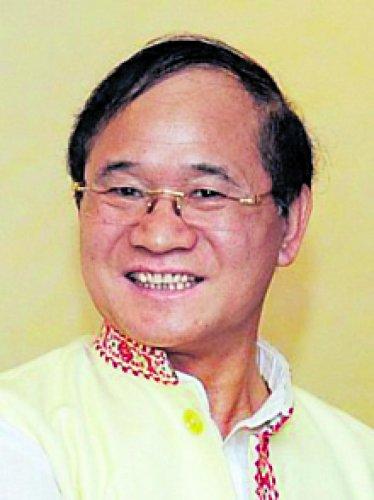 Former Arunachal Pradesh chief minister Nabam Tuki (DH File Photo)