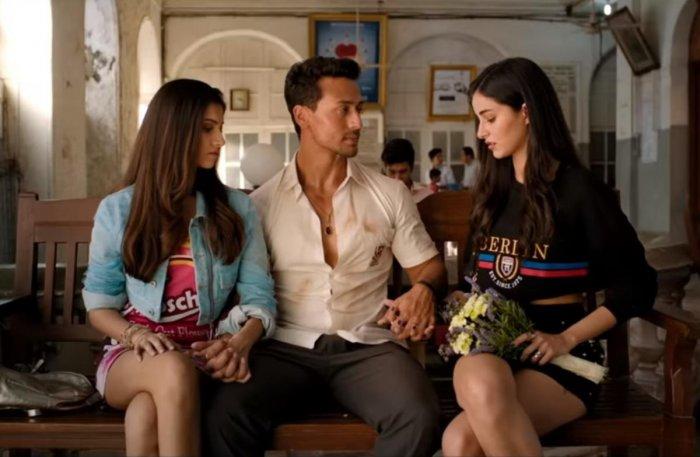 'Student of the Year 2' stars Tara Sutaria, Tiger Shroff and Ananya Pandey