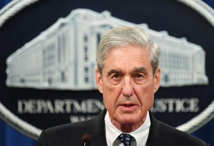 Mueller was originally scheduled to appear before the committee on July 17. AFP
