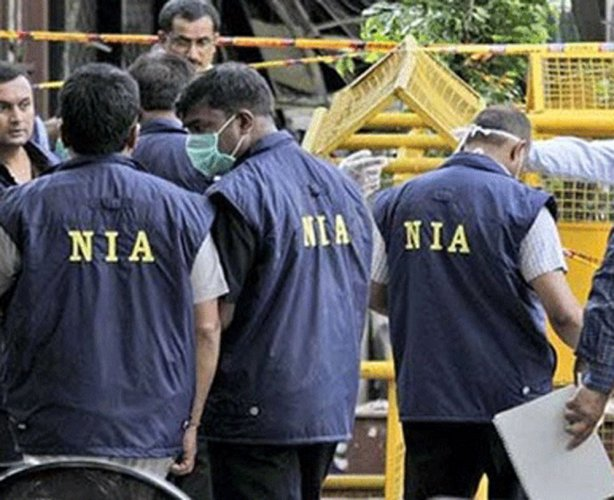 In Chennai, the NIA carried out searches at the house and office of Syed Mohammed Bukhari here and the homes of Hassan Ali and Harish Mohammed in Nagapattinam district. PTI file photo