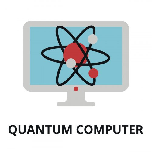 Quantum computers leverage the characteristics of quantum mechanics to solve problems faster than regular computers. (File Photo)