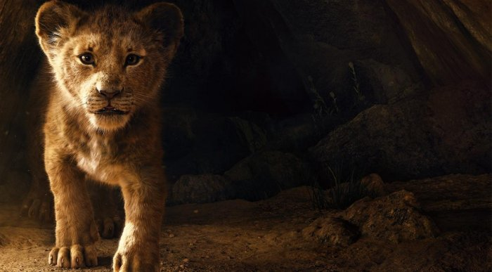 """Expectations are sky-high for the film about young lion cub Simba avenging his father's death to emulate the commercial success of """"The Jungle Book"""", """"Beauty and the Beast"""" and """"Aladdin""""."""