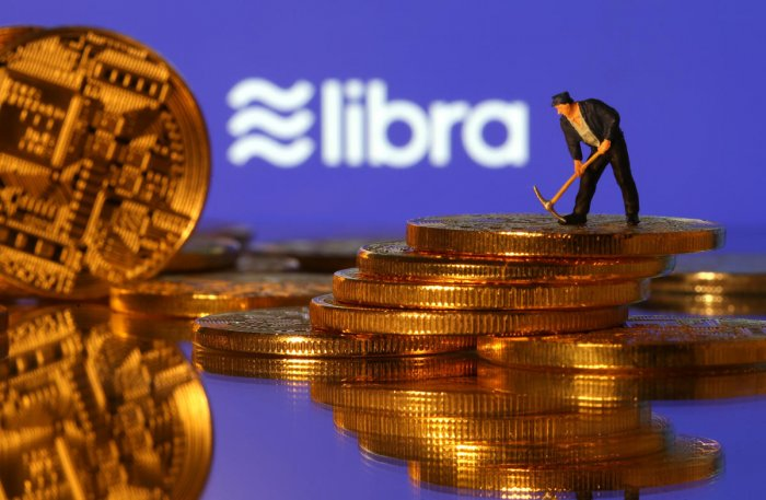 Whereas Bitcoin is decentralised, Libra will be co-managed by 100 partner firms, including Facebook's newly-minted financial services division Calibra.