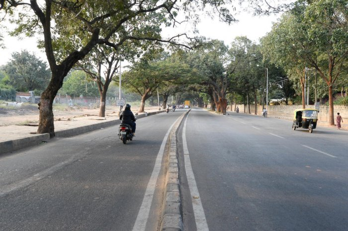 The decision will pave the way for BBMP to start the widening of Jayamahal Road.