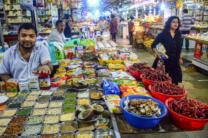 WPI inflation in June is the lowest in 23 months, since July 2017, when it was at 1.88 per cent. PTI file photo for representation