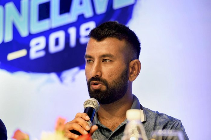 Chesteshwar Pujara felt it wasn't fair on New Zealand to settle for the runners-up position on the basis of boundary count. PTI
