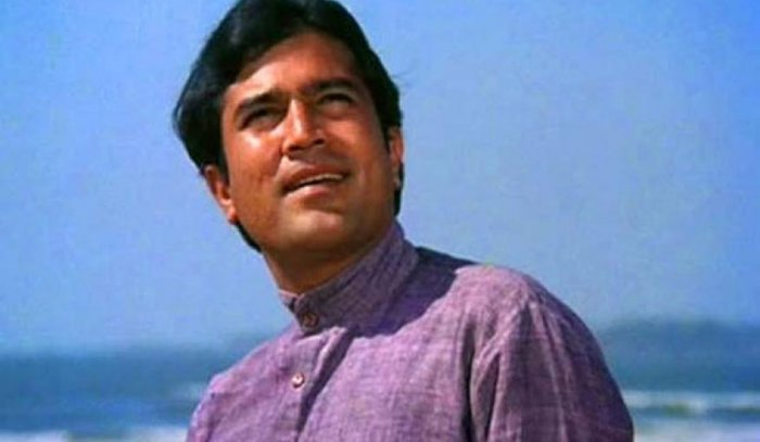 Rajesh Khanna starred in 15 consecutive solo hit films from 1969 to 1971.