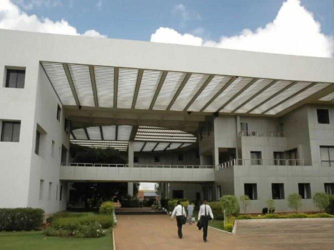 Visvesvaraya Technological University (VTU).