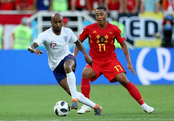 Delph was a bit-part player at Manchester City and could use more regular game time (Reuters File Photo0