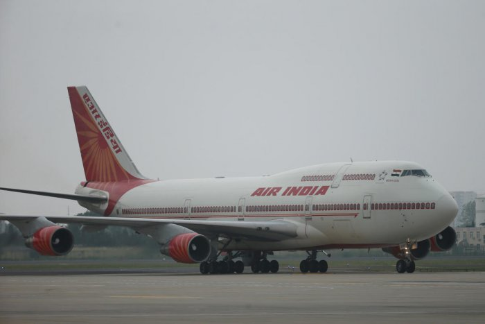 India's national carrier Air India will launch the Delhi-Toronto direct flight on the occasion of the World Tourism Day on September 27 despite facing the threat of privatisation due to mounting debts. (REUTERS File Photo)
