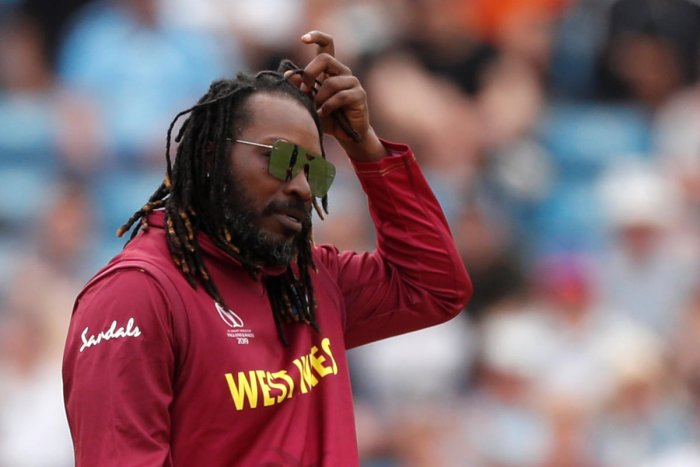 An Australian media group on Tuesday lost an appeal against an Australian dollar 300,000 (USD 211,000) defamation payout to West Indies cricket star Chris Gayle after claiming he exposed his genitals to a masseuse. (Reuters File Photo)