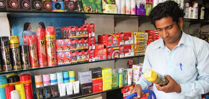 The FMCG sector in India will face a slowdown in 2019 with a growth rate of around 9-10 per cent impacted by a dip in demand, particularly the rural. (File Photo)