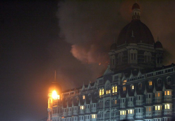 During the 26/11 attacks, Islamist militants from Pakistan laid siege to Mumbai for three days, killing 166 people and injuring hundreds more. (AFP File Photo)