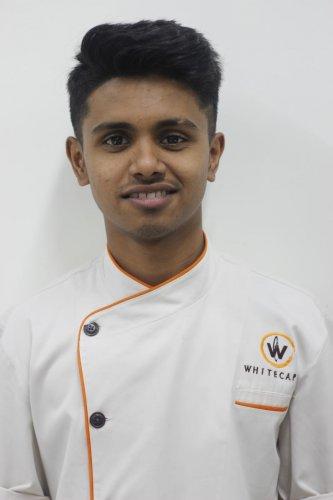 Chef Akshay