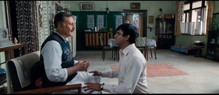 '3 Idiots' was a Bollywood film that talked about how parents would do anything to make engineers of their sons.