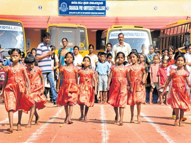 Bengaluru-based social sector organisation Guardians of Dreamsis holding GoDreams Challenge 2018, an inter-schoolquiz, literary and art competition, in order to make a difference to the lives of children in orphanages and shelter homes across India. File photo for representation only