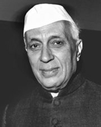 During the Independence movement, Nehru and his colleagues were briefly lodged there for violating prohibitory orders banning their entry into the then princely state of Nabha.