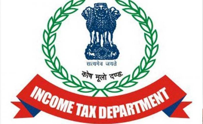 Income Tax Department. File photo