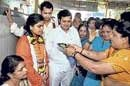 Sons, daughters pack Congress candidates' list in Maharashtra