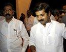 Maharashtra cop assault case: Two MLAs get bail