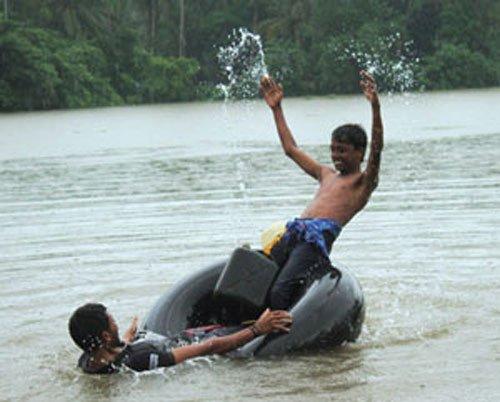 Maharashtra faces rain fury; 33 killed in Vidarbha