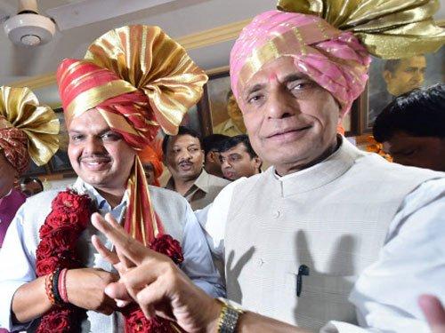 Choosing Maharashtra ministers is tightrope walk