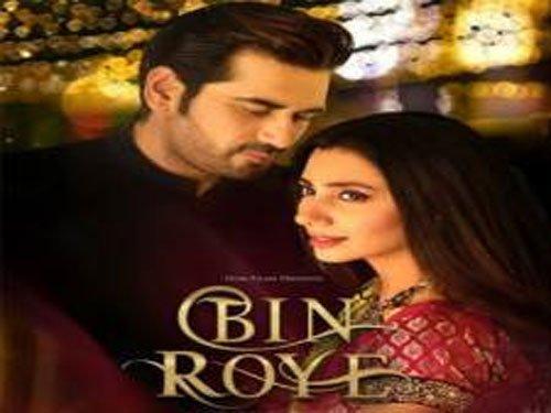 Blackout for Pakistani movie 'Bin Roye' in Maharashtra
