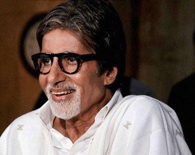 Amitabh Bachchan to be Maharashtra's tiger ambassador