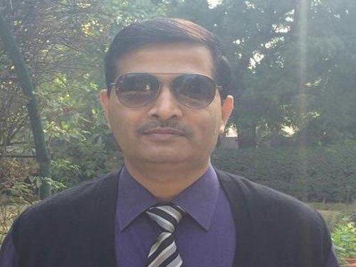 Railway officer Ashwani Lohani to be AI's next CMD