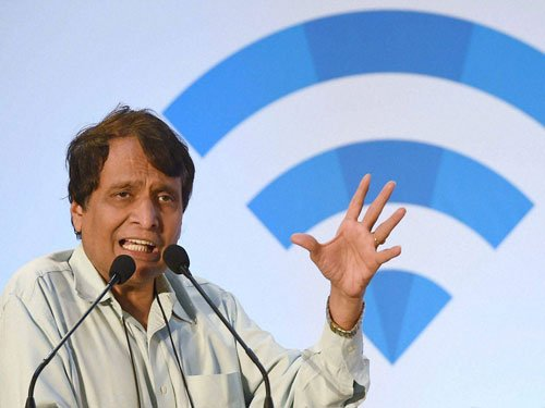 Centre to sign MoU with Karnataka soon for railway JV