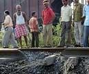 Steep rise in Naxal attacks on Railway property
