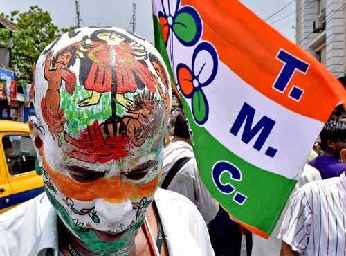 Trinamool forays into Punjab elections without AAP