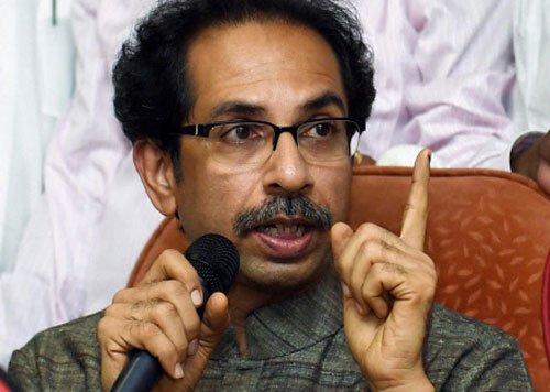 Sena rules out alliance for civic polls in Maharashtra