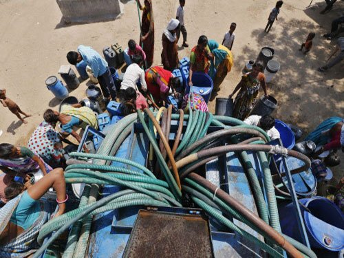 Maharashtra: 30 villages freed from tanker dependency by NGO