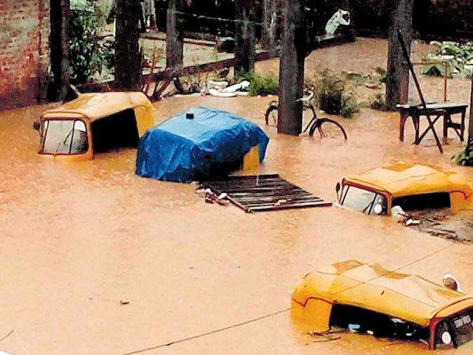 Rain in Maharashtra claims 2 lives