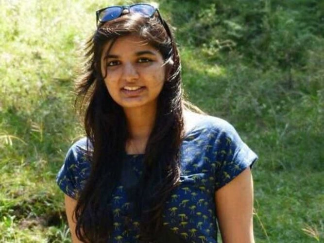 ICAI president's daughter found dead on railway track
