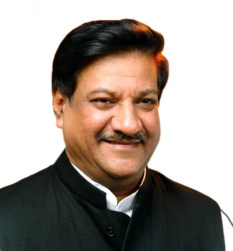 Maharashtra govt diverting Karad-Chiplun rail line funds to bullet train, alleges Chavan