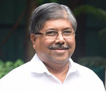 Maharashtra minister faces protests for singing Kannada song