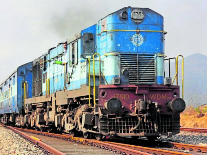'MADAD'- Railway's dedicated app for lodging complaints coming soon